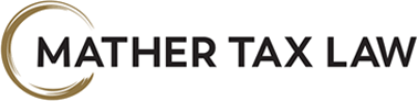 Mather Tax Law's Logo