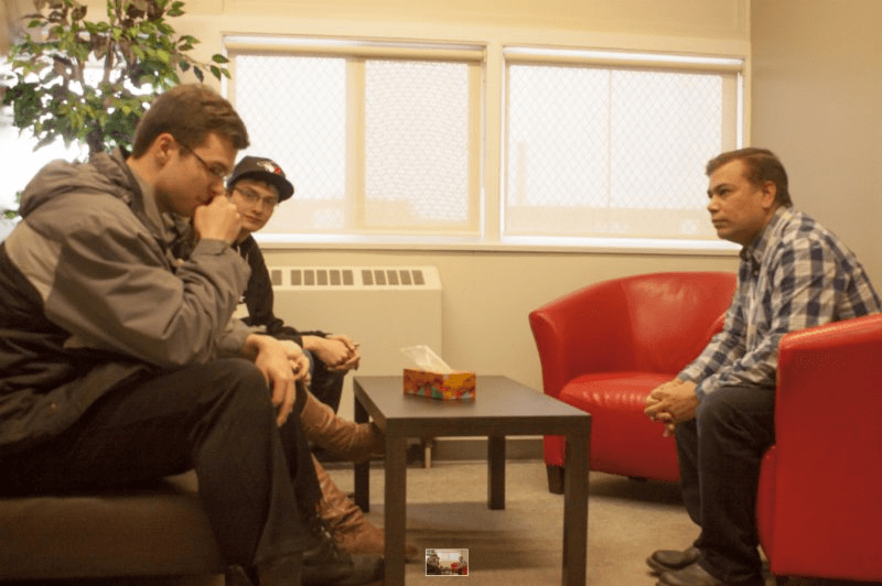 Edmonton Counselling Services