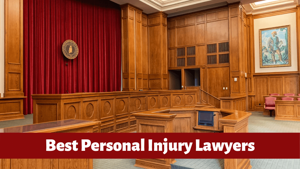 Best Personal Injury Lawyers in Edmonton
