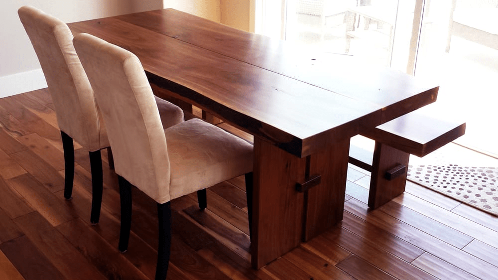 Innovative Woodworking's Woodwork