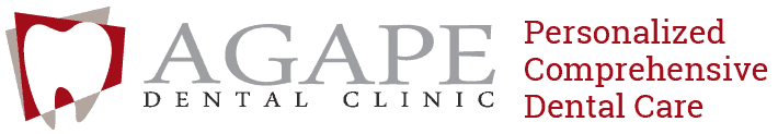 Agape Dental Clinic's Logo