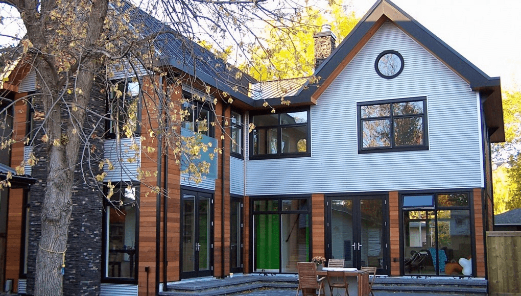 E3 Architecture's Featured House