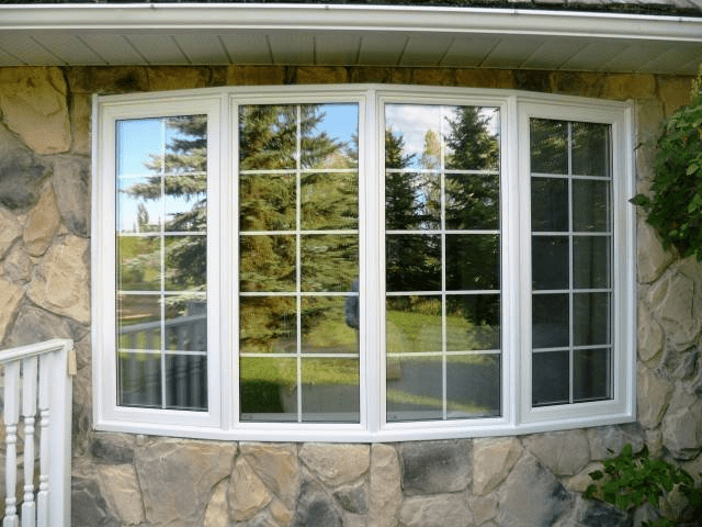 GreenFox Windows and Doors' Featured Window