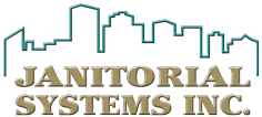 Janitorial Systems Inc.'s Logo