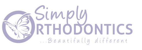 Simply Orthodontics' Logo