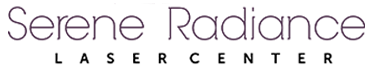 Serene Radiance Laser Center's Logo