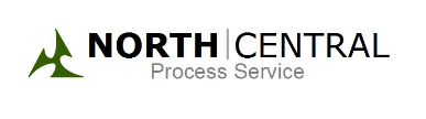 North Central Process Service's Logo