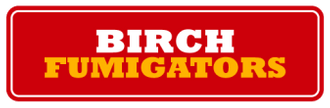 Birch Fumigators' Logo
