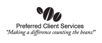 Preferred Client Services' Logo