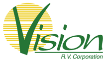 Vision RV Corporation's Logo