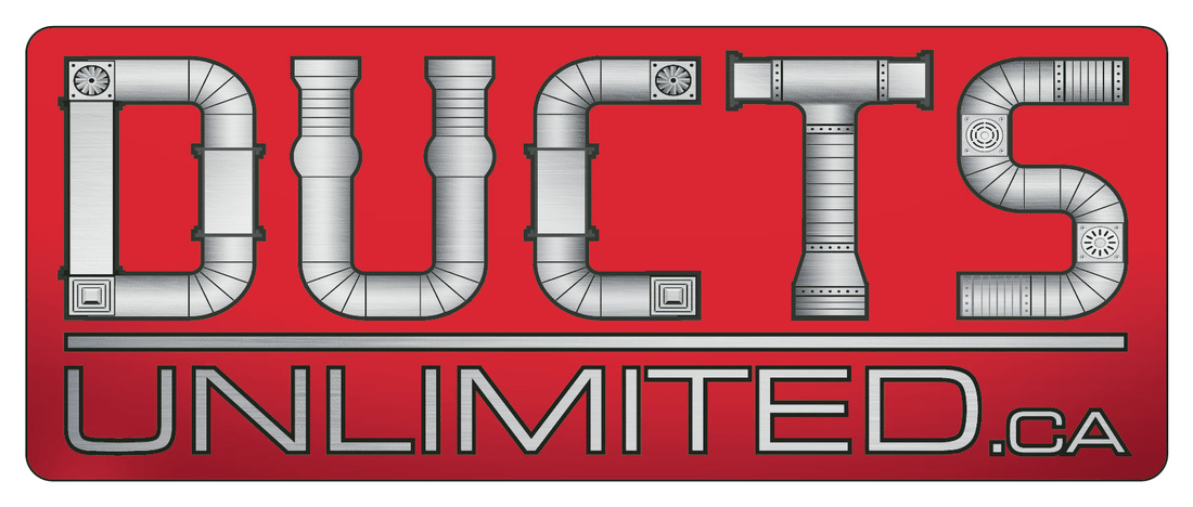 Ducts Unlimited's Logo