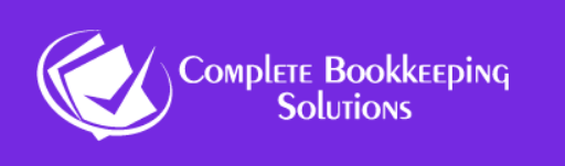 Complete Bookkeeping Solutions' Logo
