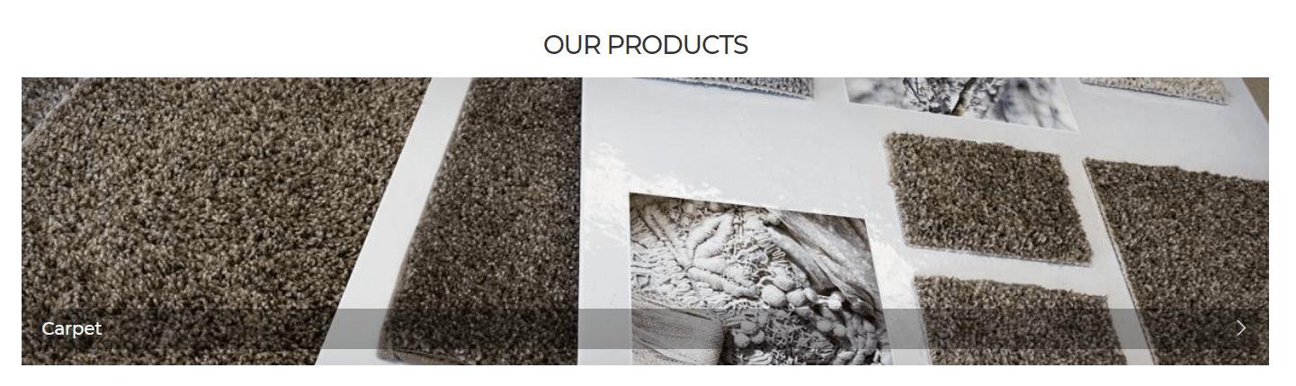 Aktas Floors and Interiors' Homepage