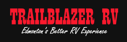 TrailBlazer RV's Logo