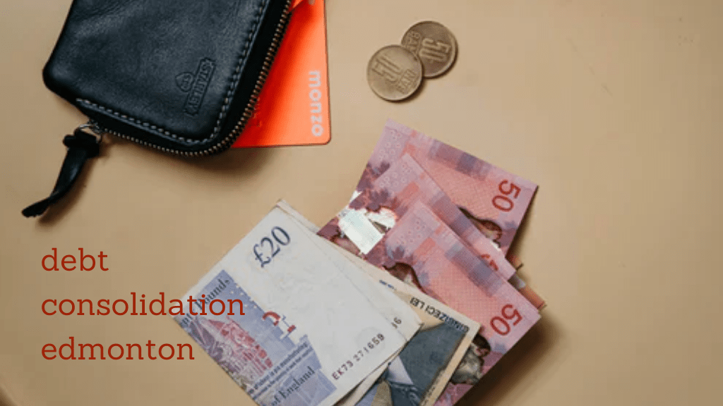Best Debt Consolidation in Edmonton