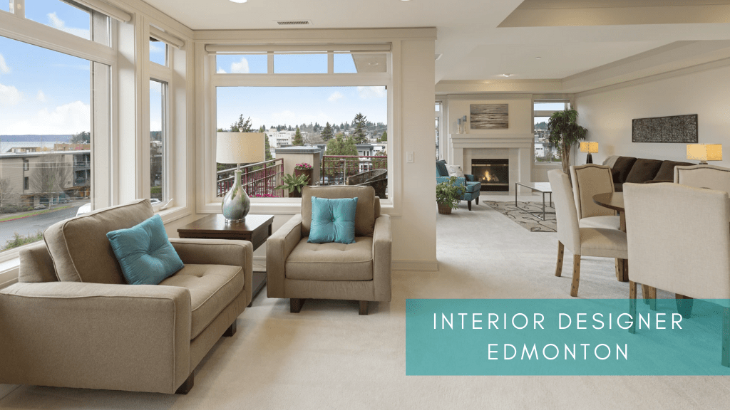 Best Interior Designers in Edmonton