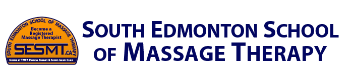 South Edmonton School of Massage Therapy's Logo