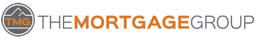 The Mortgage Group's Logo