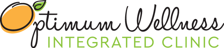 Optimum Wellness Integrated's Logo