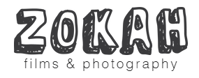 Zokah Photo and Video's Logo