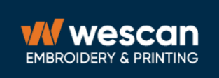 Wescan Embroidery & Printing's Logo