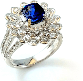 Design Jewellers' Ring