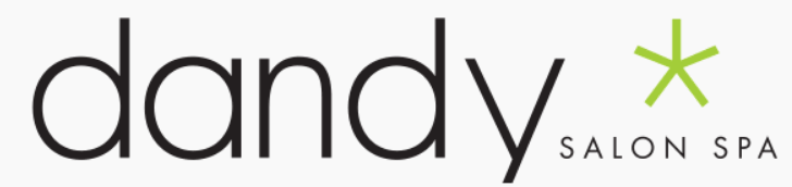 Dandy Salon Spa's Logo