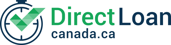 Direct Loan Canada's Logo
