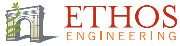 Ethos Engineering's Logo