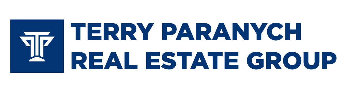 Terry Paranych Real Estate Group's Logo