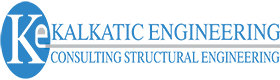 Kalkatic Engineering's Logo