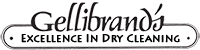 Gellibrand's Dry Cleaning's Logo