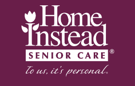 Home Instead Senior Care's Logo