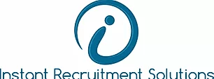 Instant Recruitment Solutions' Logo