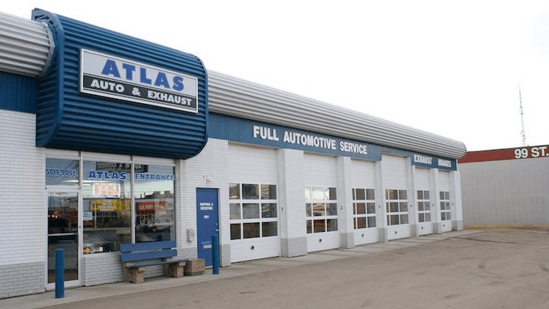 Atlas Auto & Exhaust's Store