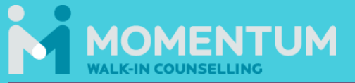 Momentum Walk-In Counselling's Logo