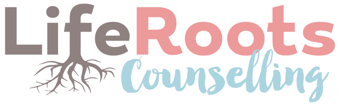 Life Roots Counselling's Logo
