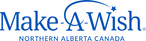 Make-A-Wish Foundation Of Northern Alberta's Logo