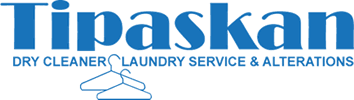 Tipaskan Dry Cleaner, Laundry & Alteration's Logo