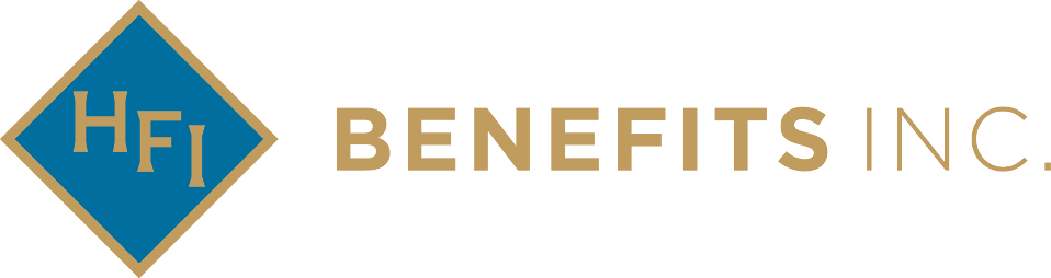 HFI Benefits' Logo