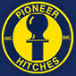 Pioneer Hitches' Logo