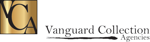 Vanguard Collection Agencies' Logo