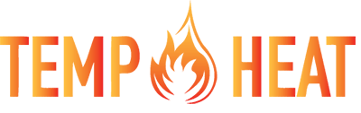 Temp Heat's Logo