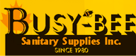 Busy-Bee Sanitary Supplies Inc's Logo