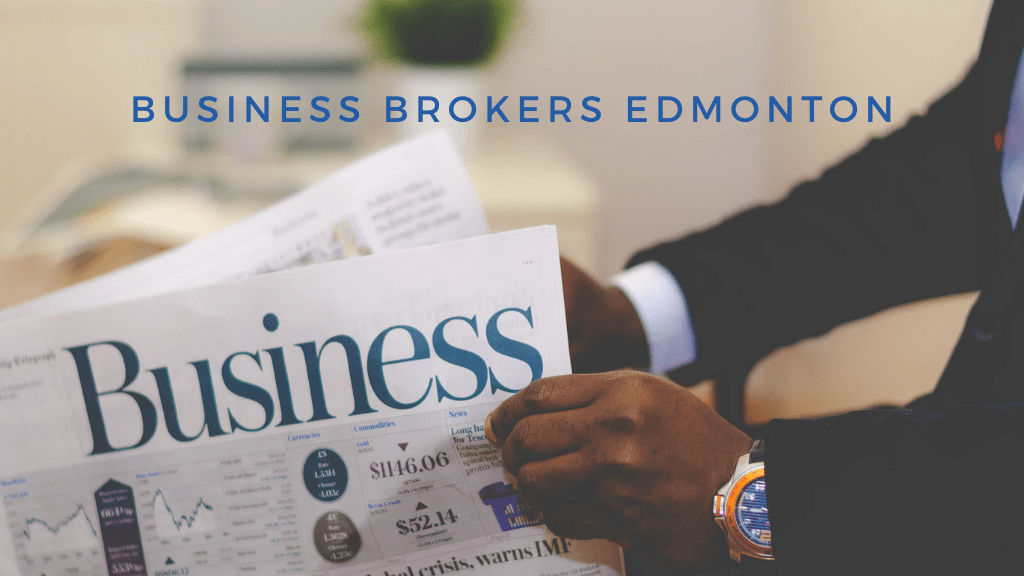 Best Business Brokers in Edmonton