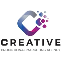 Creative Promotional Marketing Agency's Logo