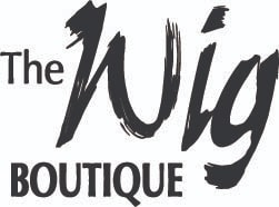 The Wig Boutique's Logo