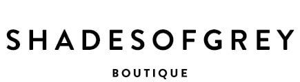 Shades of Grey Boutique's Logo