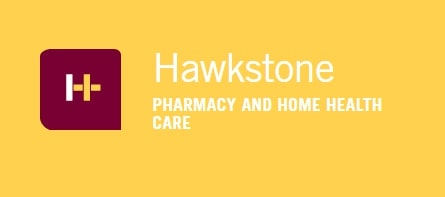 Hawkstone Compounding Pharmacy and Home Health Care's Logo