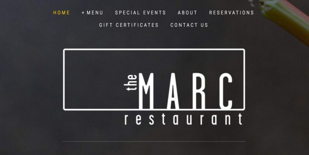 The Marc's Homepage